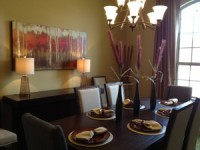 Contemporary Dining in Round Rock