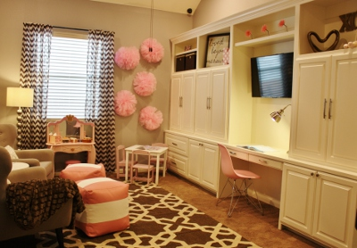 Round Rock Playroom